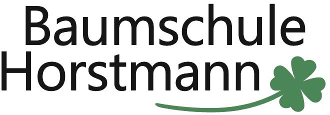 Logo Baumschule Horstmann