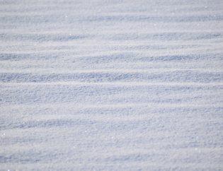 Winter is coming - Schneelandschaft
